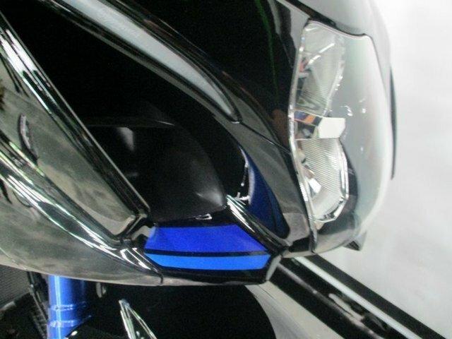 2017 Suzuki GSX-R1000A (ABS) BLACK
