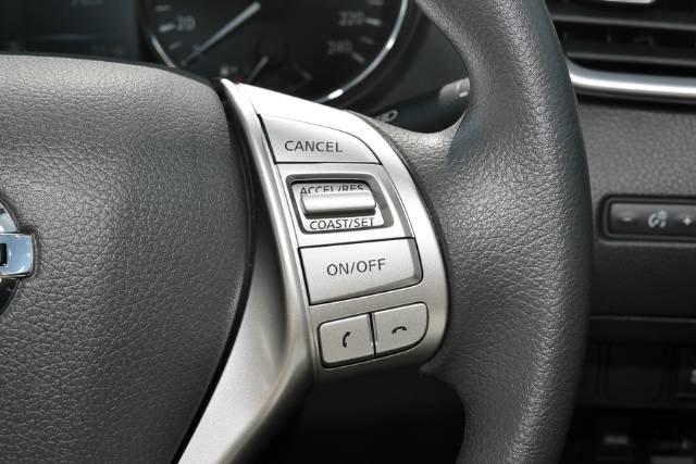2016 NISSAN X-TRAIL ST X-TRONIC 4WD T32 BRILLIANT SILVER