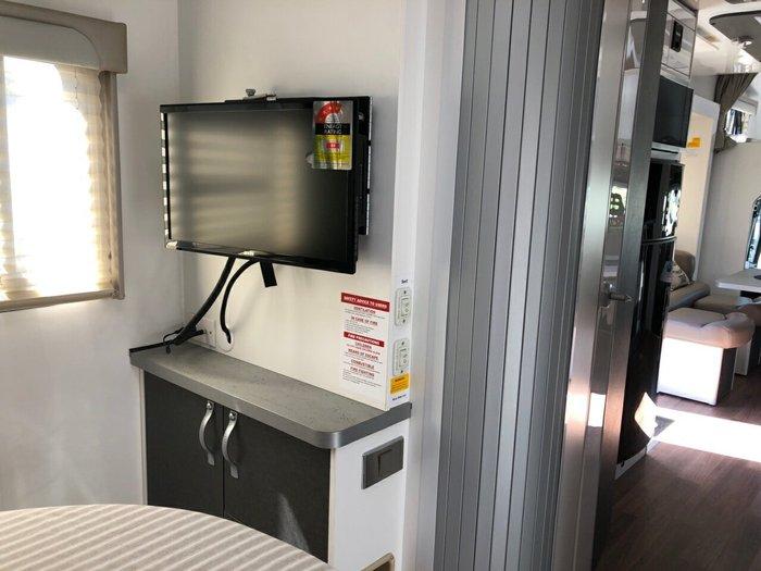 2018 Avida C8614 Fremantle Motorhome