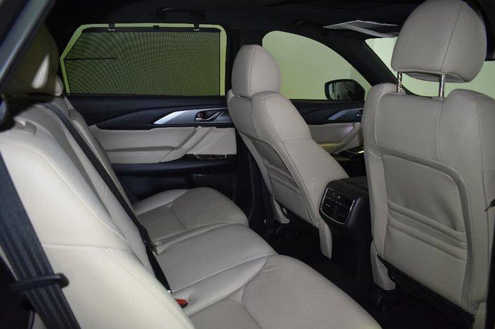 2017 MAZDA CX-9 GT TC Grey