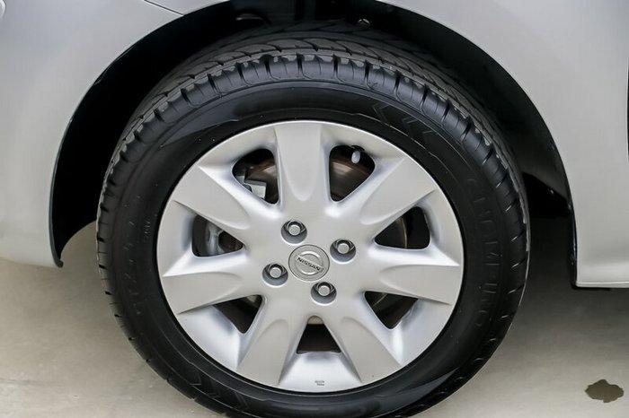 2013 Nissan Micra