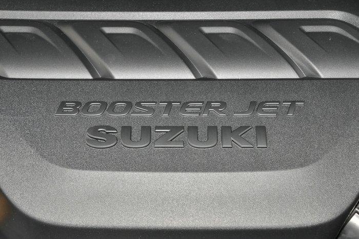 2018 SUZUKI VITARA S TURBO LY TURQOISE/BLACK
