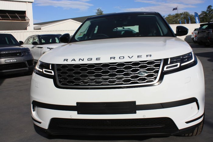 2017 LAND ROVER RANGE ROVER VELAR D300 SE L560 White