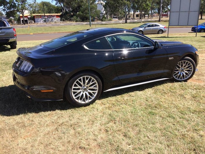 2017 FORD MUSTANG 2017