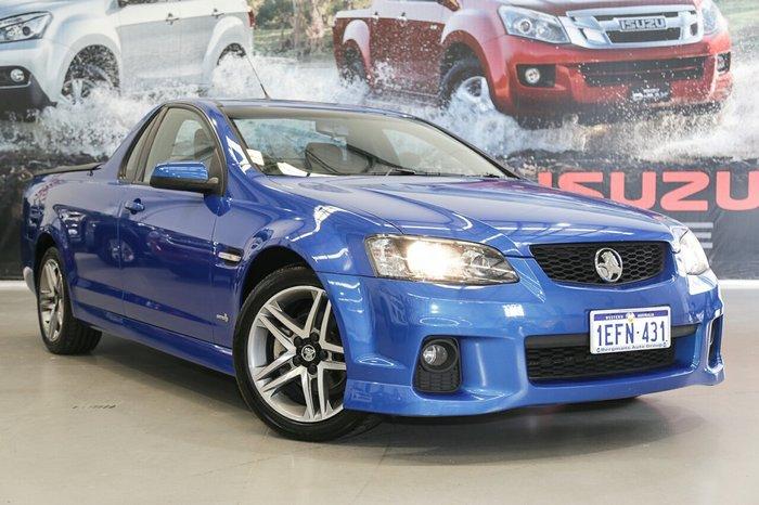 2009 Holden Ute