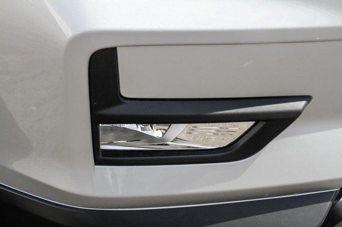 2017 NISSAN X-TRAIL TI T32 Series II Silver
