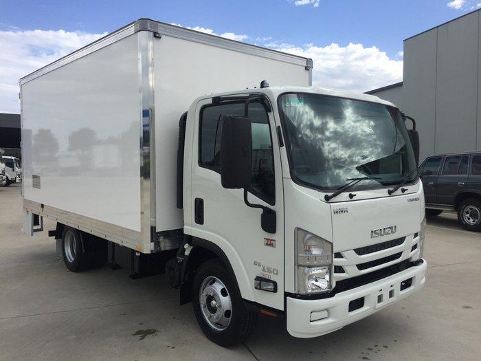 2018 Isuzu NNR 65-150 NNR 65-150 AMT MWB