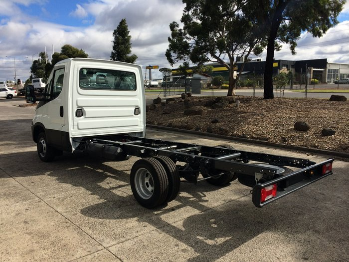 2017 Iveco Daily 45C17 45C17 Manual
