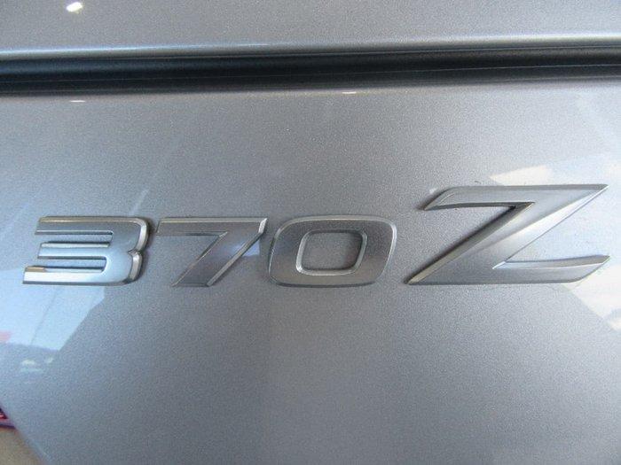 2017 NISSAN 370Z NISMO Z34 Silver