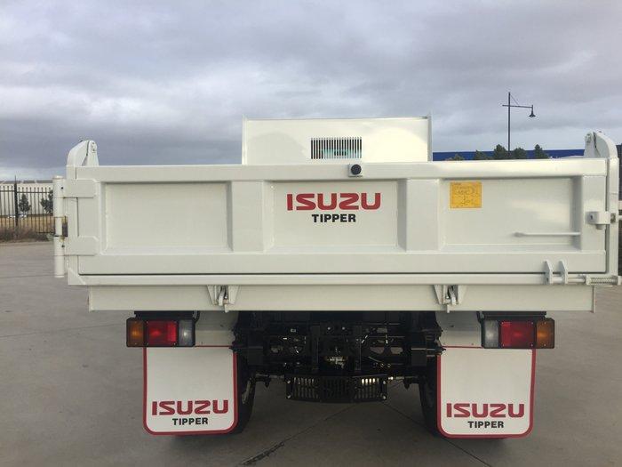 2018 Isuzu FRR 107-210 FRR 107-210 TIPPER