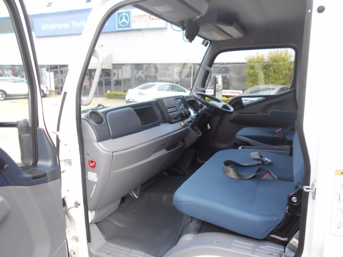 2014 Mitsubishi Canter 515 Narrow