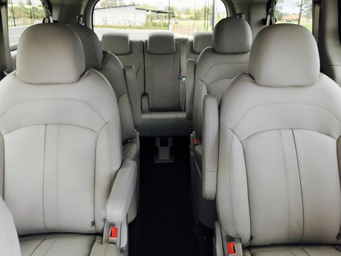 2017 LDV G10 (9 SEAT) SV7A WHITE