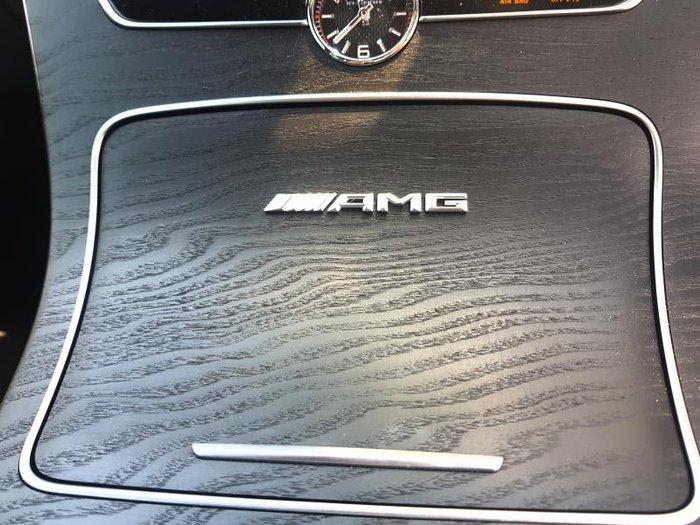 2017 MERCEDES-AMG C 63 S 205 MY16 DIAMOND WHITE