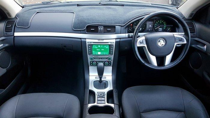 2008 Holden Berlina