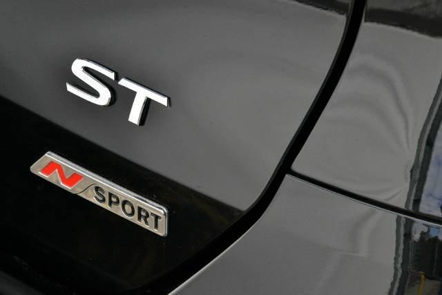 2016 NISSAN X-TRAIL ST X-TRONIC 2WD N-SP T32 DIAMOND BLACK