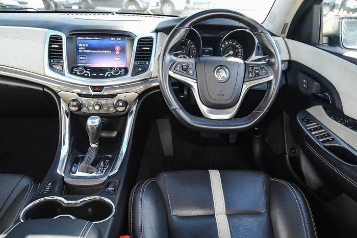 2016 Holden Caprice