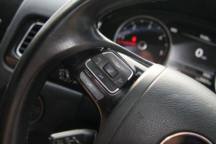 2012 Volkswagen Touareg