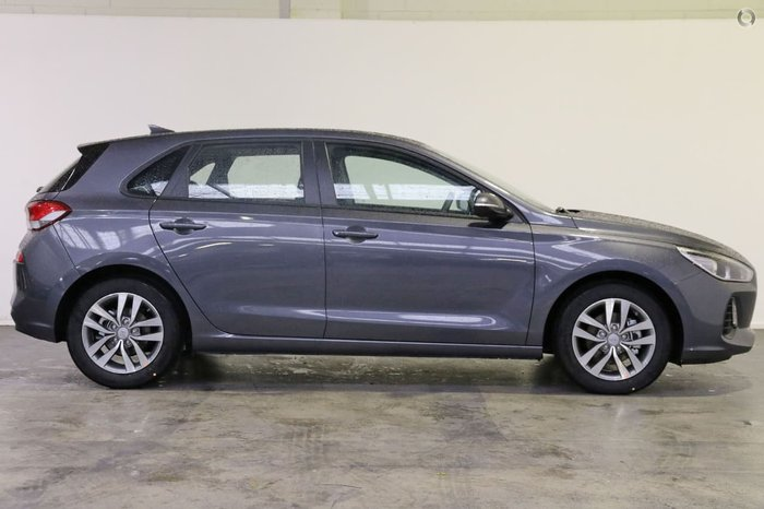 2018 HYUNDAI I30 ACTIVE PD Grey