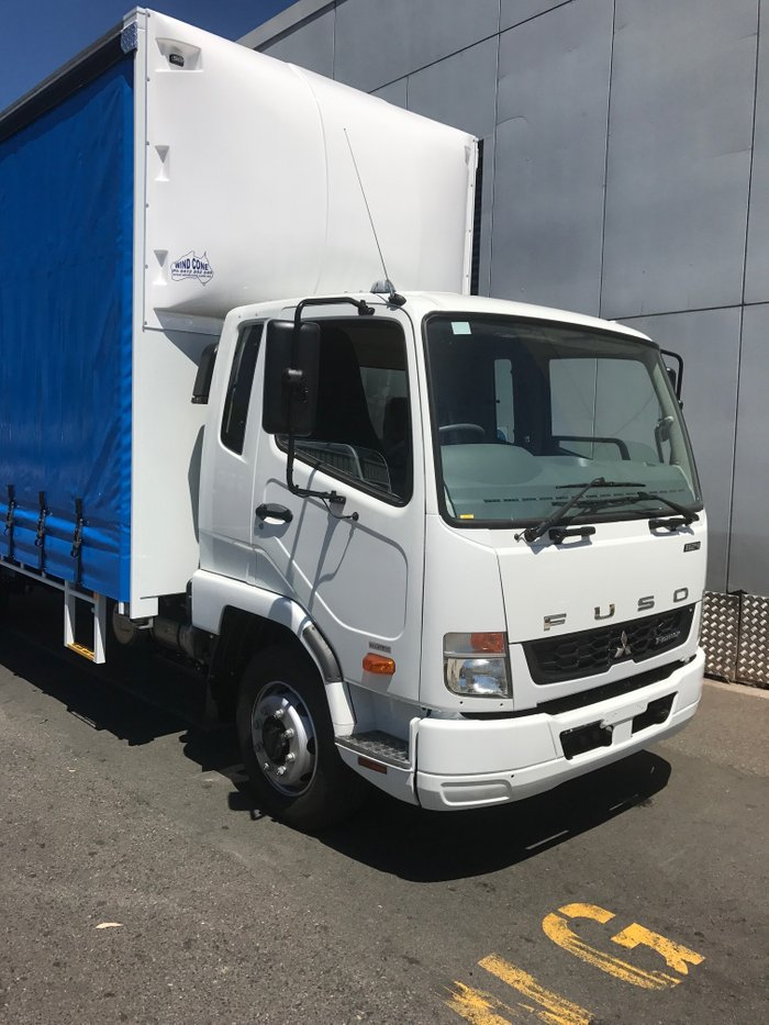 2017 Fuso Fighter 1024 FK62FLY1RFAC