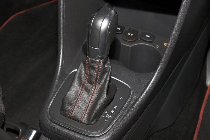 2017 VOLKSWAGEN POLO GTI 6R White
