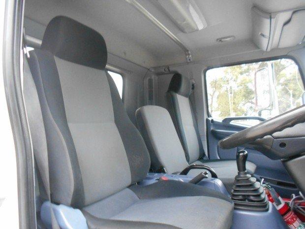 2009 Hino GD 1227-500 Series