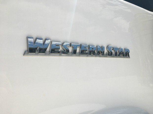 2018 Western Star 4964FXT