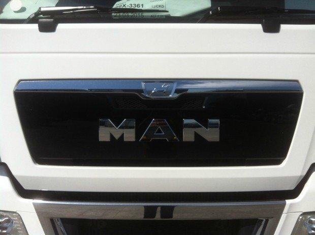 2018 MAN TGX26.560 TGX 26.560 XLX