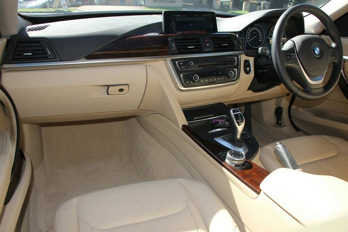 2013 BMW 328I