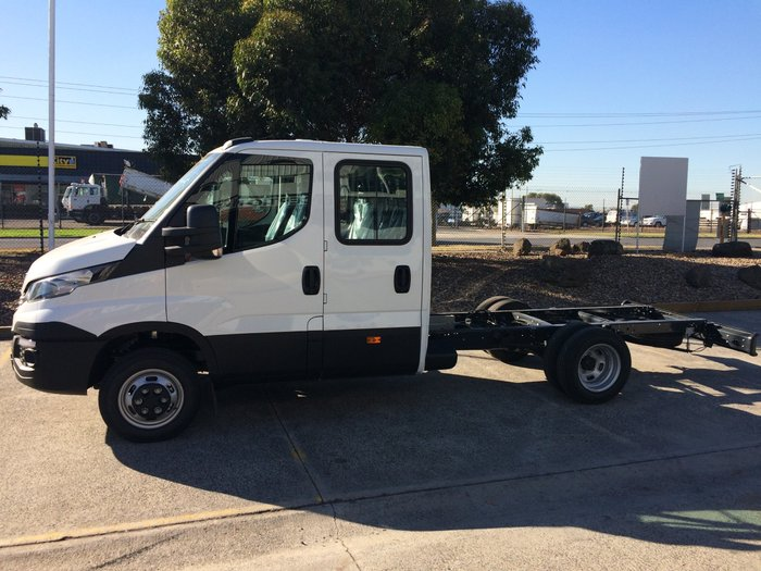 2018 Iveco Daily 50C21 50C21A8DP
