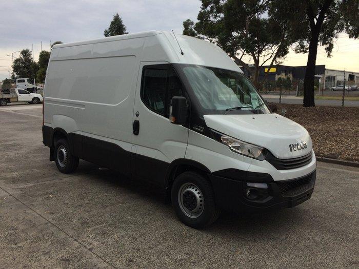 2018 Iveco DAILY 35S13 35s13a8v-10.8