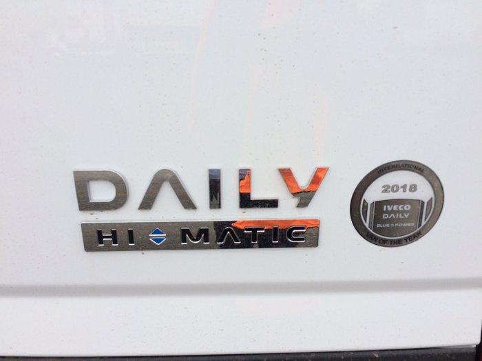 2018 Iveco DAILY 50C21 50C21A8V