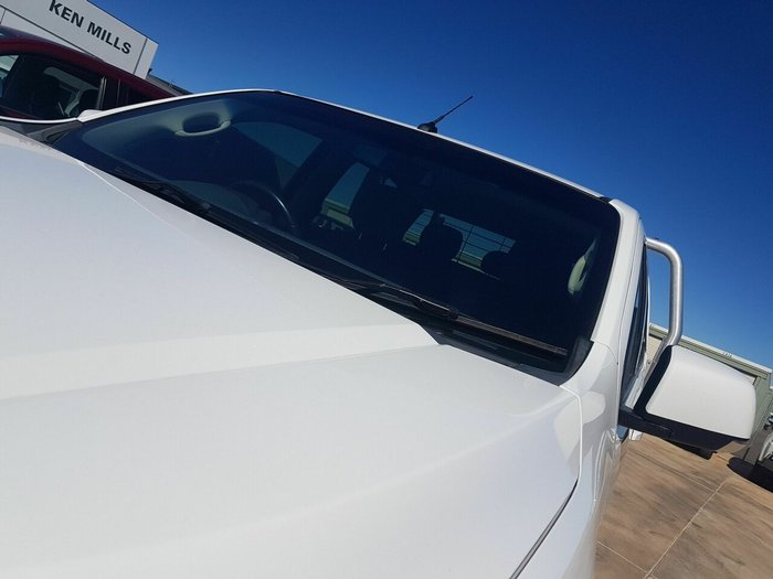 2015 Holden Colorado