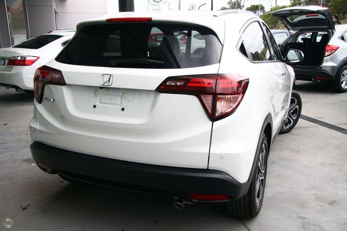 2018 HONDA HR-V VTI-L (No Series) White