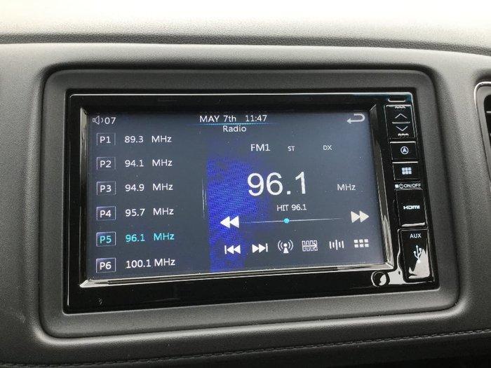 2018 HONDA HR-V VTI-S (No Series)