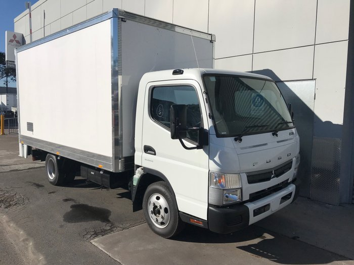2018 Fuso Canter 515 FEB21ER3SFAC