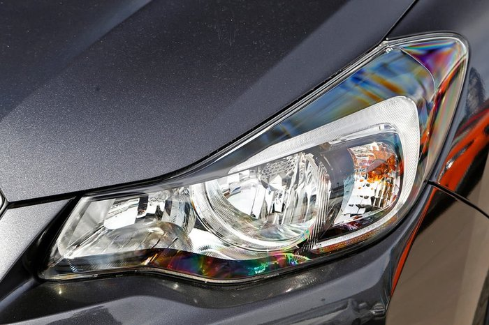 2016 SUBARU XV 2.0I SPECIAL EDITION G4X Grey