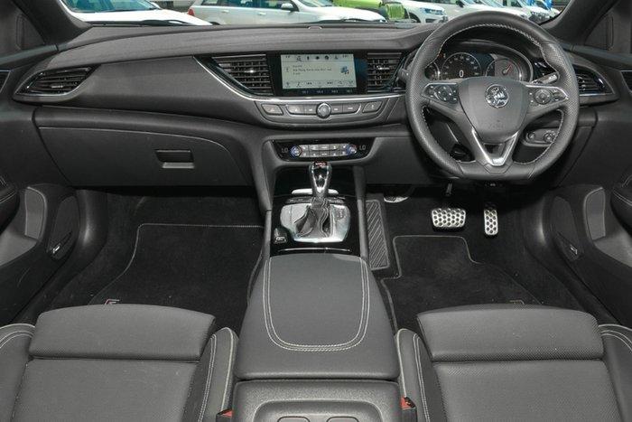 2018 Holden Commodore VXR ZB MY18 4X4 On Demand SUMMIT WHITE