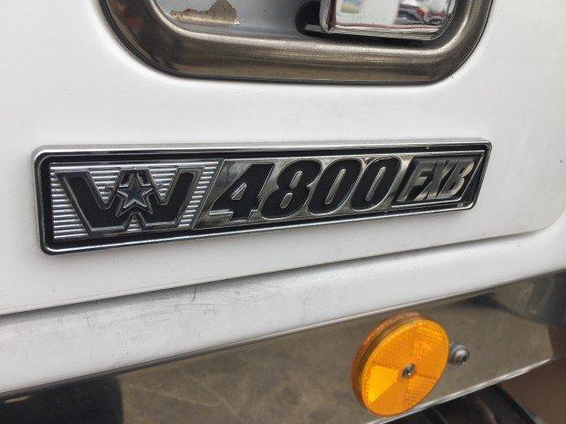 2014 Western Star 4864FXB 4864