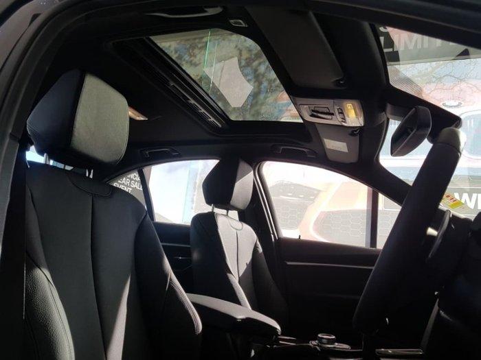 2018 BMW 320d M Sport F30 LCI Grey