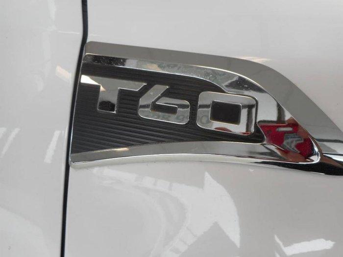 2018 LDV T60
