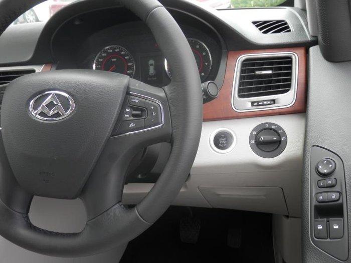 2018 LDV G10 (9 SEAT) SV7A WHITE