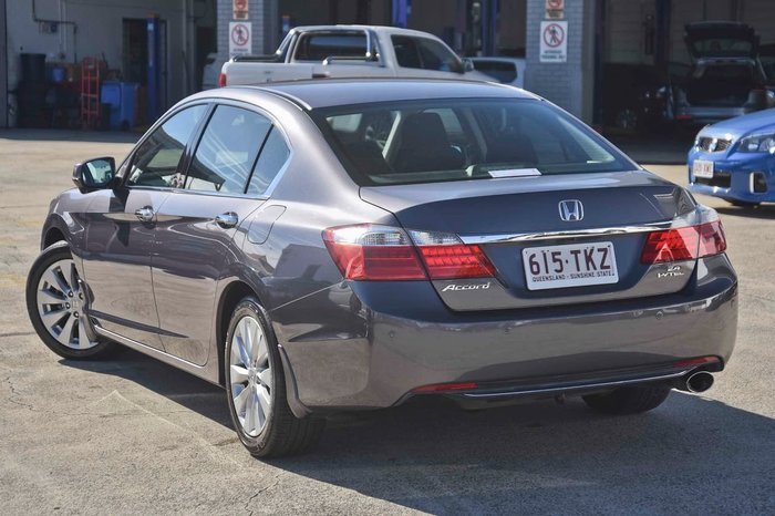 2013 HONDA ACCORD VTI-S 9th Gen Grey