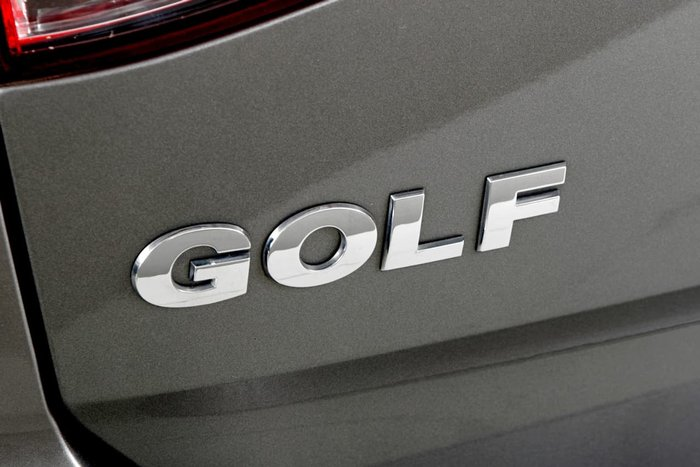 2015 VOLKSWAGEN GOLF 90TSI 7 Grey