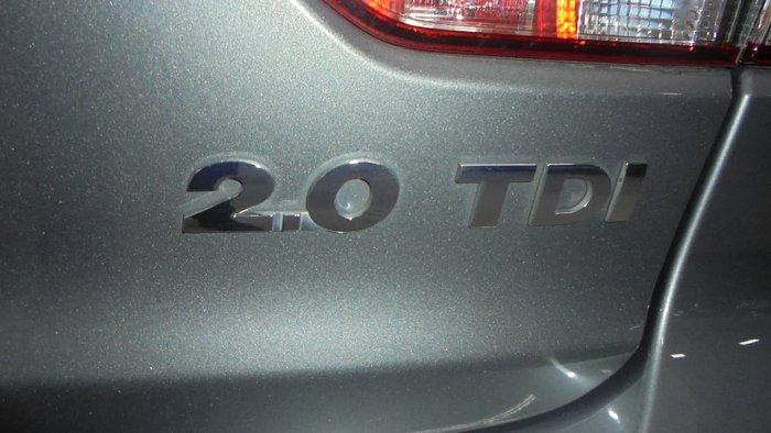 2012 VOLKSWAGEN GOLF 103TDI Comfortline VI Grey