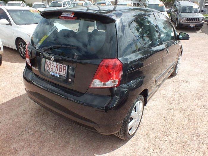 2007 Holden Barina