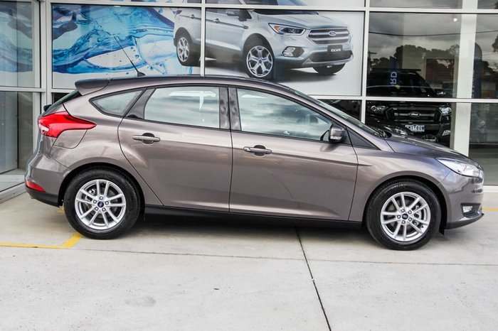 2018 FORD FOCUS TREND LZ Brown