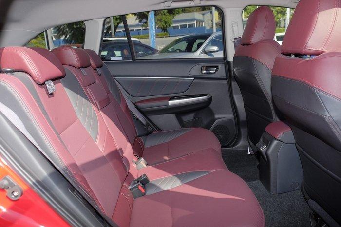 2017 Subaru Levorg