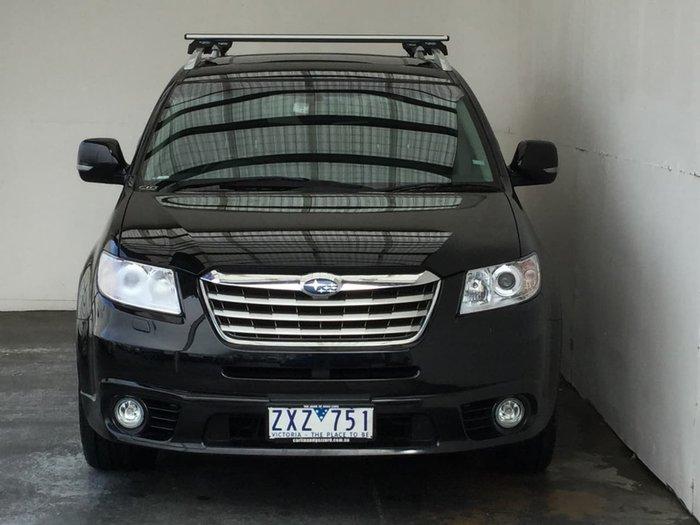 2012 SUBARU TRIBECA R Premium Pack B9 Black
