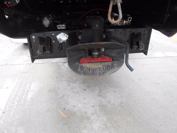 2015 UD PK17 280 20ft SKELL TRAY