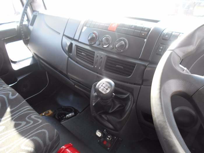 0 Iveco Eurocargo ML225